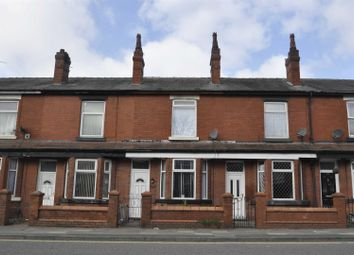 Thumbnail 2 bedroom terraced house for sale in Dukinfield Road, Hyde