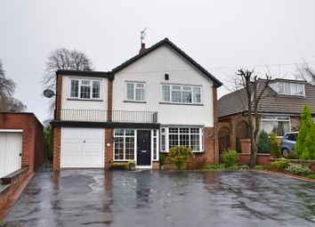 Thumbnail 5 bed detached house for sale in Allerton Road, Trentham, Stoke-On-Trent