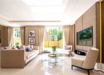 Thumbnail 2 bedroom terraced house for sale in Chase Side, Southgate, London