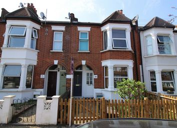 Thumbnail 3 bed flat for sale in Felmingham Road, Anerley, London