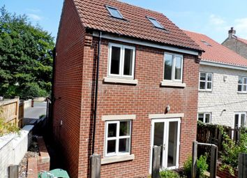 Thumbnail 2 bed detached house for sale in Estcourt Road, Darrington, Pontefract