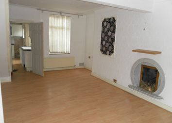 Thumbnail 2 bedroom terraced house to rent in Warton St, Bootle