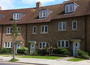Thumbnail 3 bed terraced house to rent in Upper Chantry Lane, Canterbury