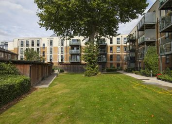 Thumbnail 1 bed flat for sale in 40 Greenwich High Road, London