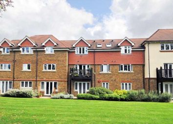 Thumbnail 2 bed flat to rent in Lampson Court, Copthorne Common Road, Copthorne