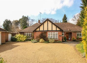 Thumbnail 3 bed bungalow for sale in Barncroft Road, Berkhamsted