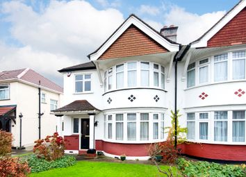 Thumbnail 3 bed property to rent in Regal Way, Harrow, Middlesex