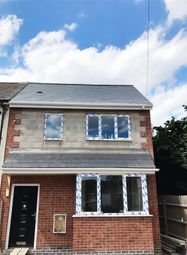 Thumbnail 3 bedroom detached house for sale in Station Road, Wigston
