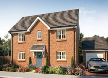 Fairfields, Dorking Way, Calcot RG31. 3 bed detached house for sale
