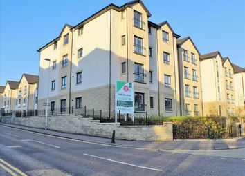 Thumbnail 2 bed flat for sale in Neuk Drive, East Kilbride, Glasgow