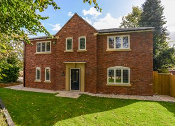 Thumbnail 5 bedroom detached house for sale in The Limes, Bramcote