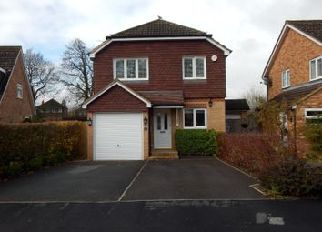 Thumbnail 4 bedroom detached house to rent in Cranleigh Mead, Cranleigh