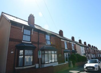Thumbnail 2 bed semi-detached house to rent in King Edward Street, Darlaston, Wednesbury