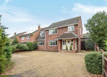 Thumbnail 5 bedroom detached house for sale in Nine Mile Ride, Wokingham, Berkshire