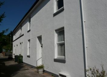 Thumbnail 2 bed terraced house for sale in Paignton, Devon