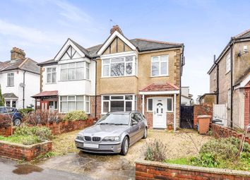Thumbnail 3 bedroom semi-detached house for sale in Commonside East, Mitcham