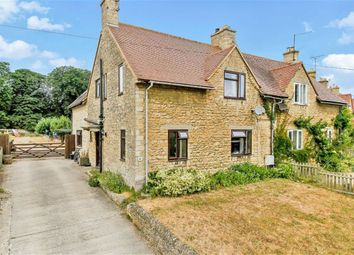 Thumbnail 4 bed property for sale in Grove Road, Bladon, Woodstock