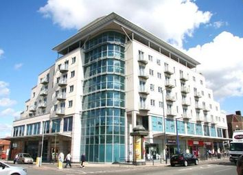 Thumbnail 1 bed flat to rent in Station Road, Edgware