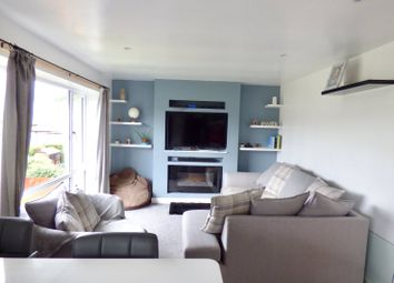 Thumbnail 2 bedroom flat for sale in Calder Drive, Kendal, Cumbria