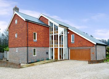 Thumbnail 6 bed detached house to rent in 1 Little Warren Farm, The Warren, Crowborough, East Sussex