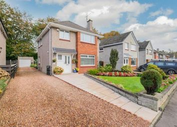 Thumbnail 3 bed detached house for sale in Dalmahoy Crescent, Kirkcaldy, Fife