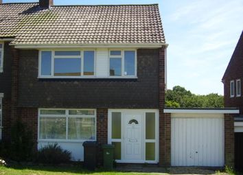 Thumbnail 3 bed end terrace house to rent in Elizabeth Way, Herne Bay