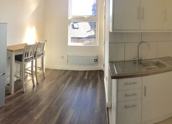 Thumbnail 2 bed flat to rent in 152 Norwood Road, London