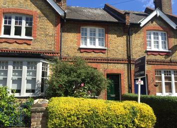 Thumbnail 2 bed property to rent in Beechwood Road, London