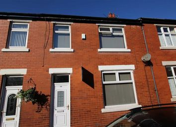 Thumbnail 3 bed terraced house for sale in Norris Street, Fulwood, Preston