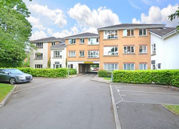 Thumbnail 2 bed flat for sale in North Road, Three Bridges