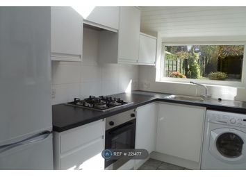 Thumbnail 2 bed terraced house to rent in Brunswick Road, Cheshire