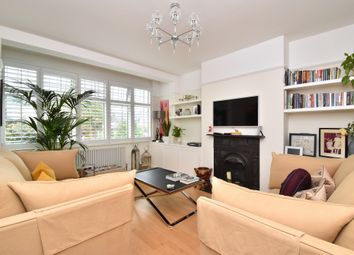 Thumbnail 3 bed terraced house for sale in Ticehurst Road, Forest Hill, London