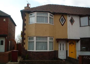 Thumbnail 2 bed terraced house to rent in Greenes Road, Whiston
