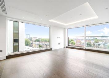 Thumbnail 1 bed flat to rent in Benson House, 7 Radnor Terrace, Kensington, London