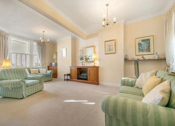 Thumbnail 3 bed terraced house for sale in Querrin Street, London