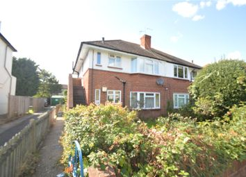 Thumbnail 2 bed maisonette to rent in Clyde Road, Addiscombe, Croydon