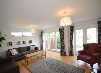 Thumbnail 5 bedroom detached house to rent in Haslemere Road, Windsor