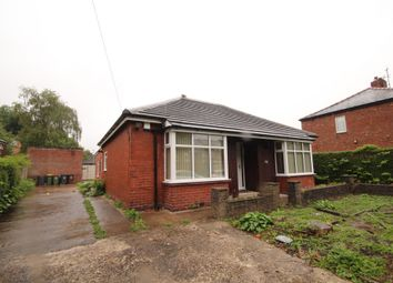 Thumbnail 3 bedroom bungalow to rent in South Meadow Lane, Preston