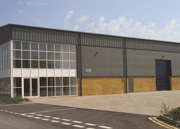 Thumbnail Light industrial for sale in Glenmore Business Park Phase 2, Site F, Portfield, Chichester, West Sussex