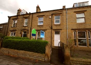 Thumbnail 6 bed terraced house to rent in Wentworth Street, Huddersfield