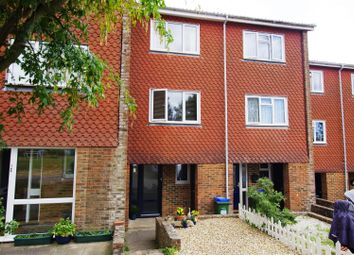 3 bed terraced house for sale in Bridgewick Close, Lewes BN7