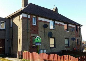 Thumbnail 2 bedroom flat to rent in Jubilee Road, Whitburn, Bathgate