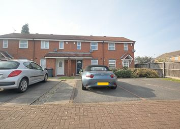 2 bed terraced house for sale in Murden Way, Beeston, Nottingham NG9