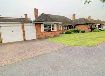 Thumbnail 3 bed bungalow for sale in Rosslyn Road, Sutton Coldfield