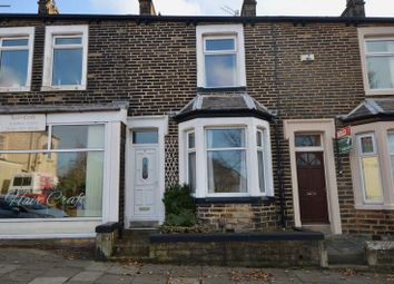Thumbnail 3 bed terraced house for sale in Dugdale Road, Burnley