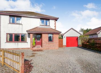Thumbnail 3 bed detached house for sale in 61 Riverside Park, Lochyside, Fort William