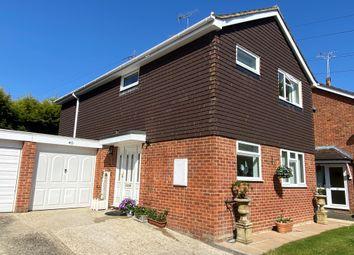 3 bed link-detached house for sale in Heath Close, Wokingham RG41