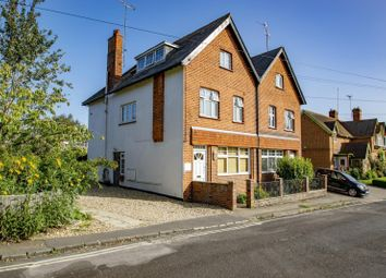 Thumbnail 2 bed flat for sale in Red Cross Road, Goring On Thames