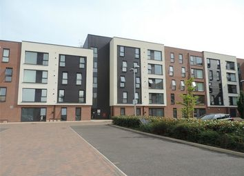 Thumbnail 2 bed flat to rent in Monticello Way, Bannerbrook Park, Coventry, West Midlands