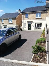 Thumbnail 3 bed semi-detached house for sale in College Park Lane, Enniskillen, County Fermanagh